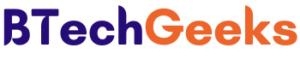BTech Geeks Logo