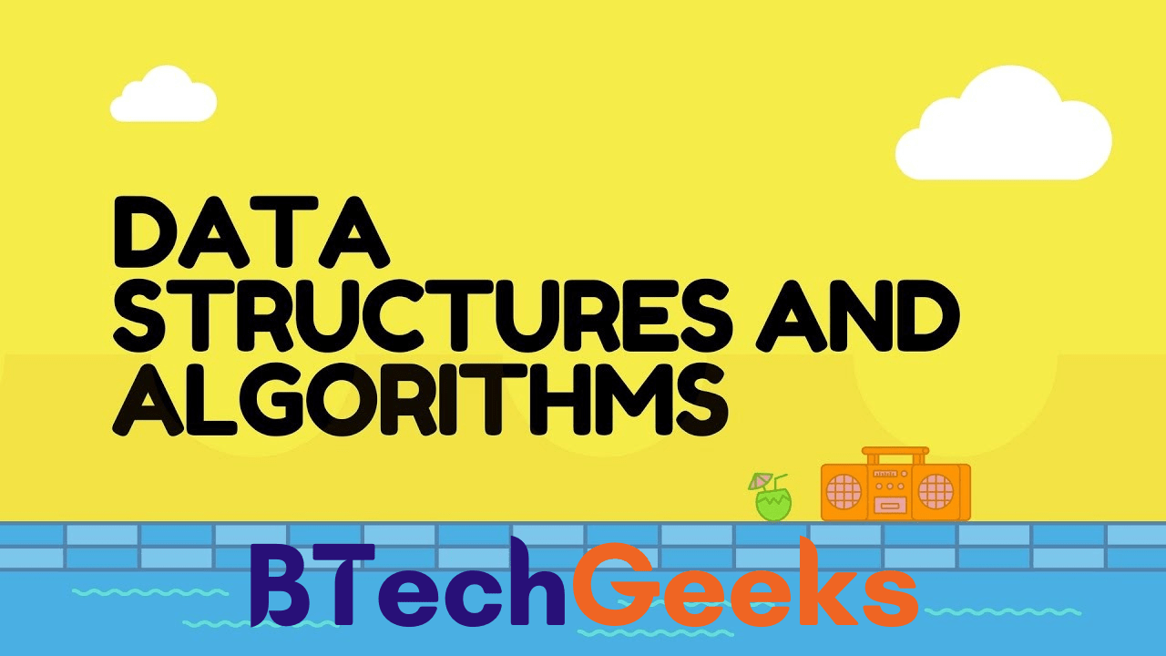 Data Structures and Algorithms Notes PDF