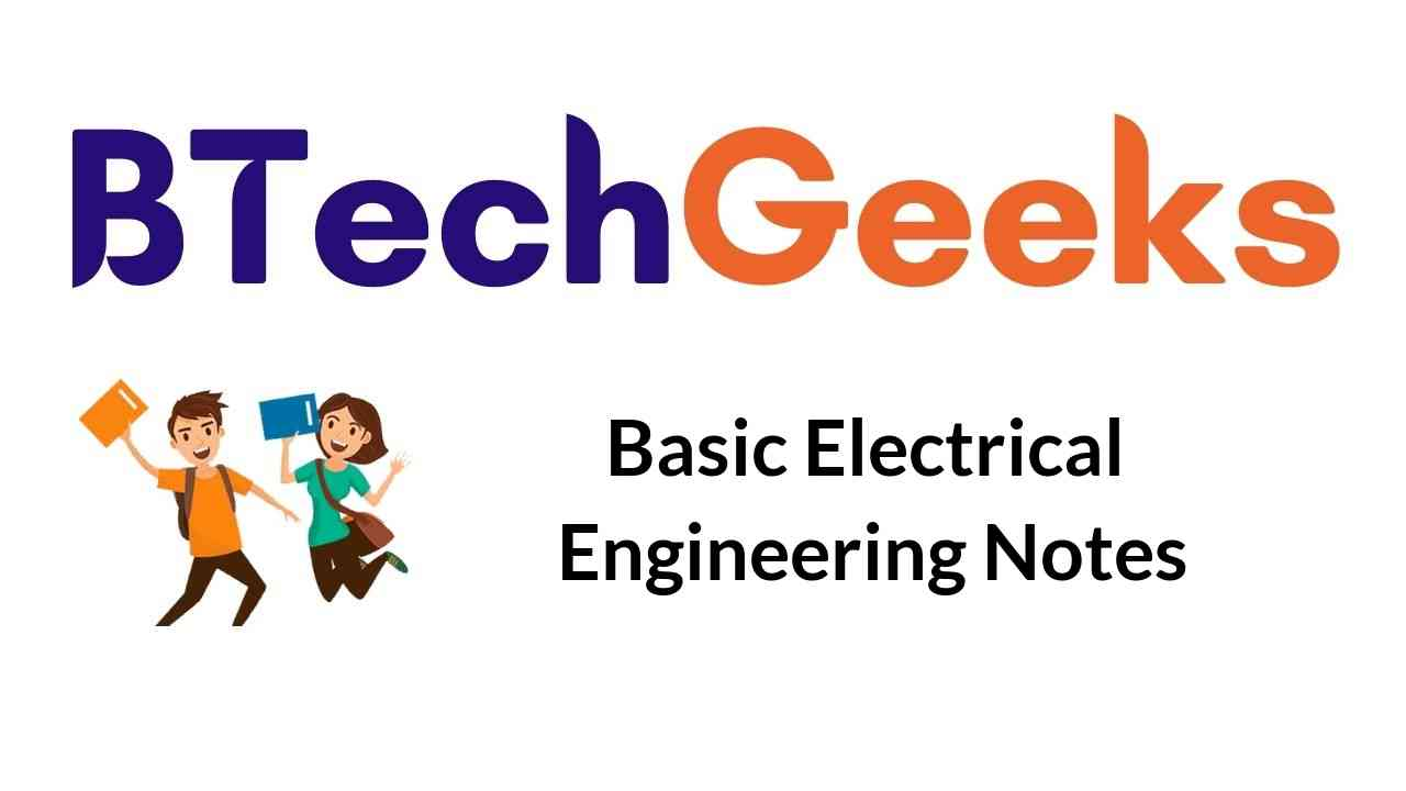 basic-electrical-engineering-notes
