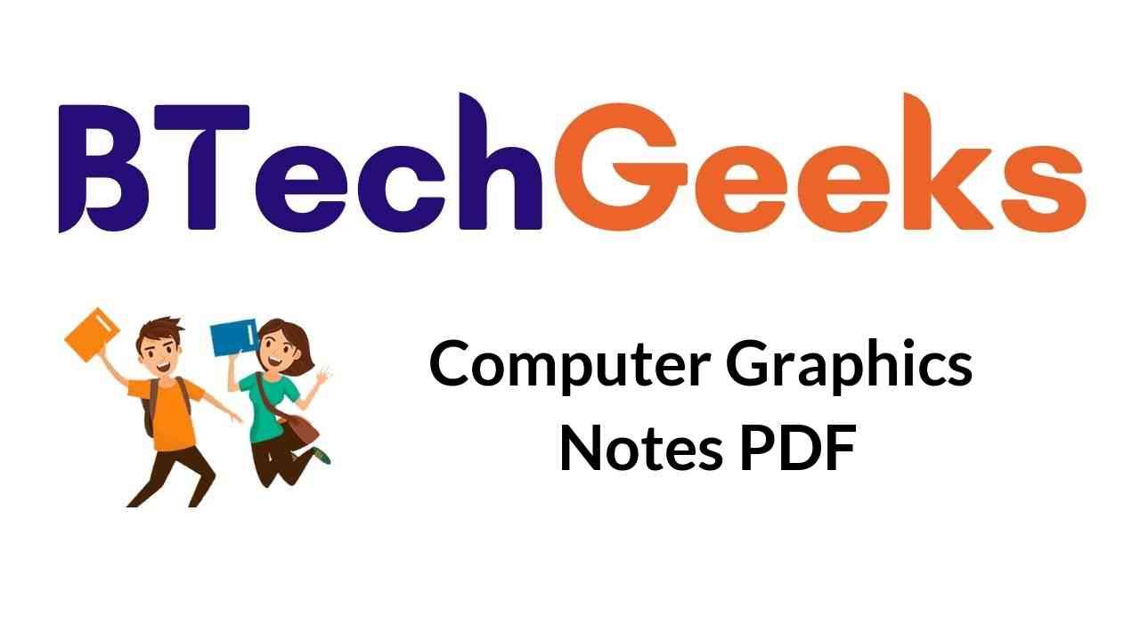 computer-graphics-notes-pdf