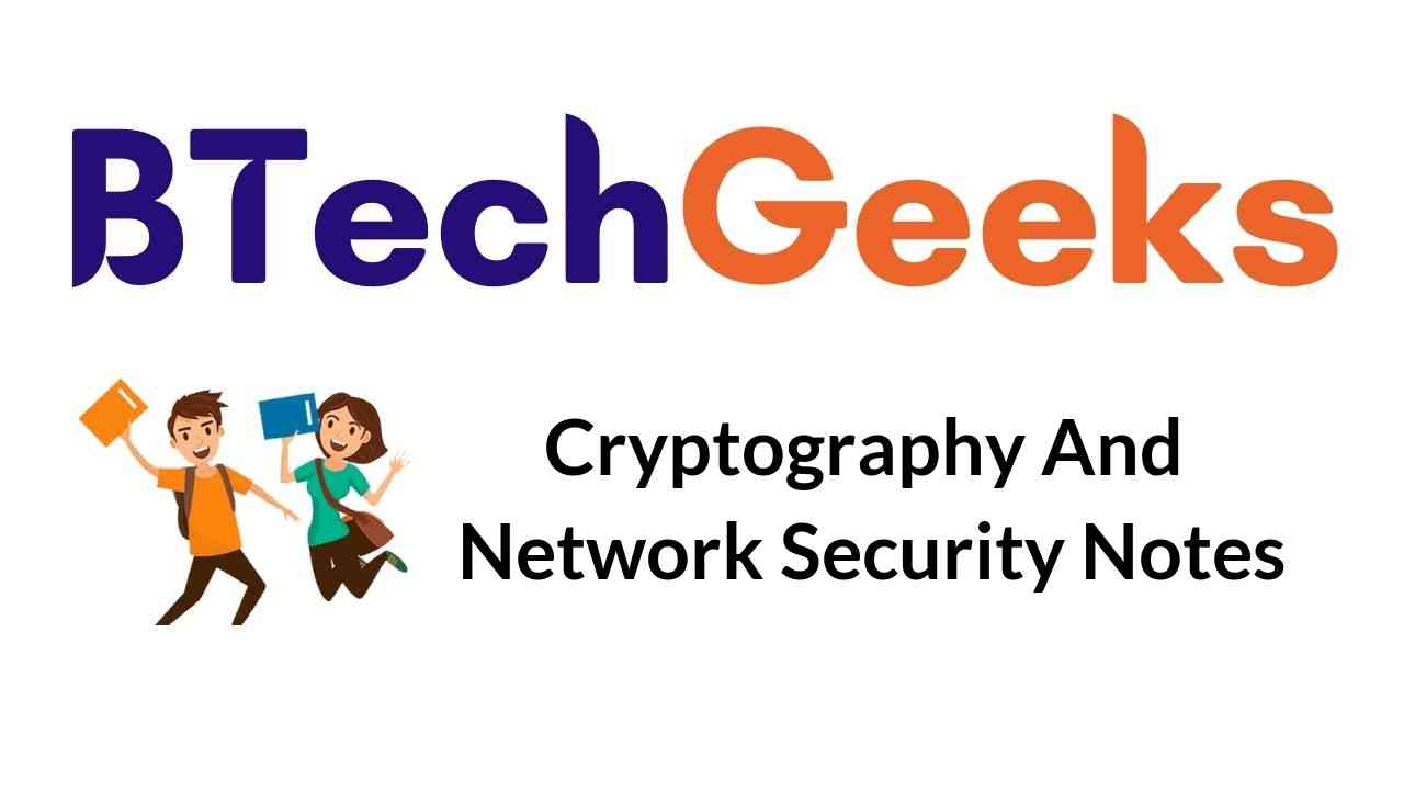 cryptography-and-network-security-notes