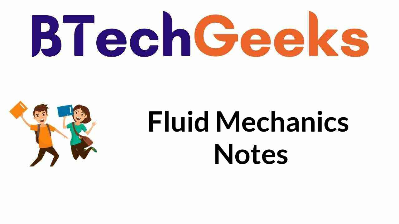 fluid-mechanics-notes