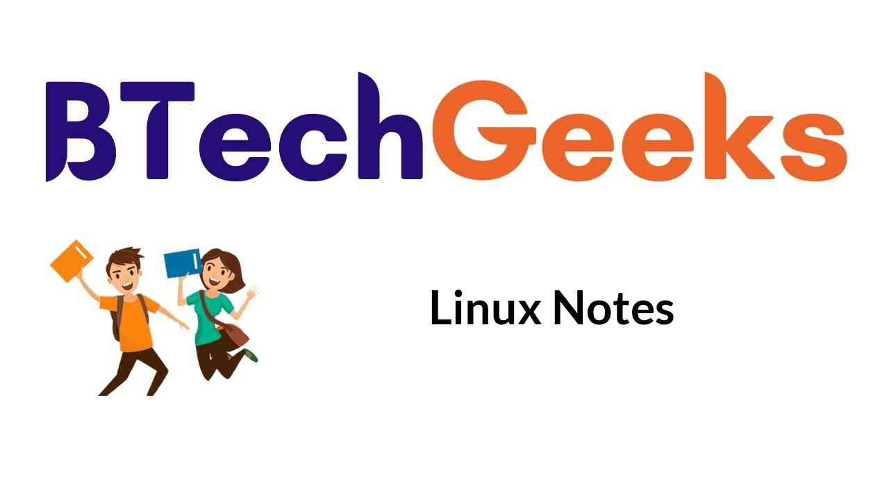 linux-notes