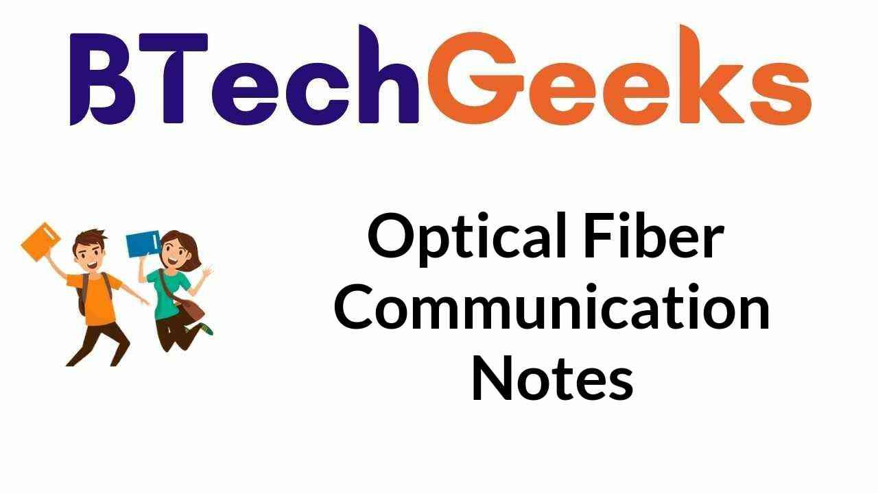 optical-fiber-communication-notes