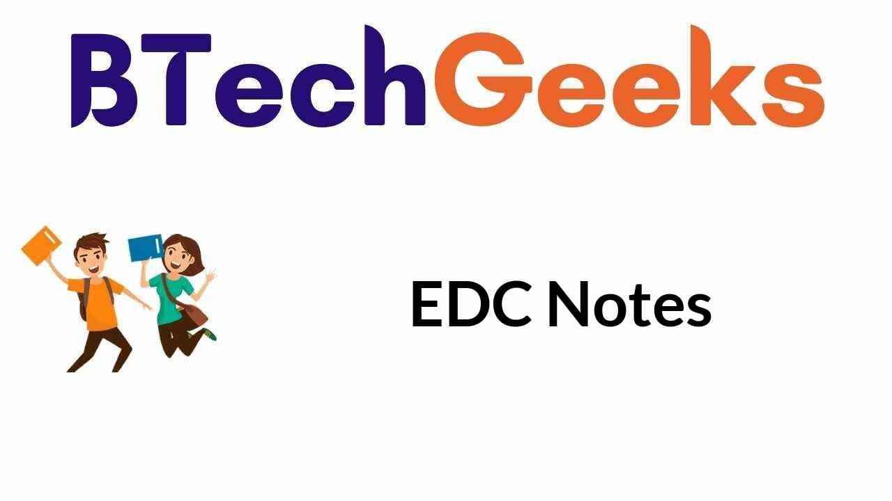 edc-notes