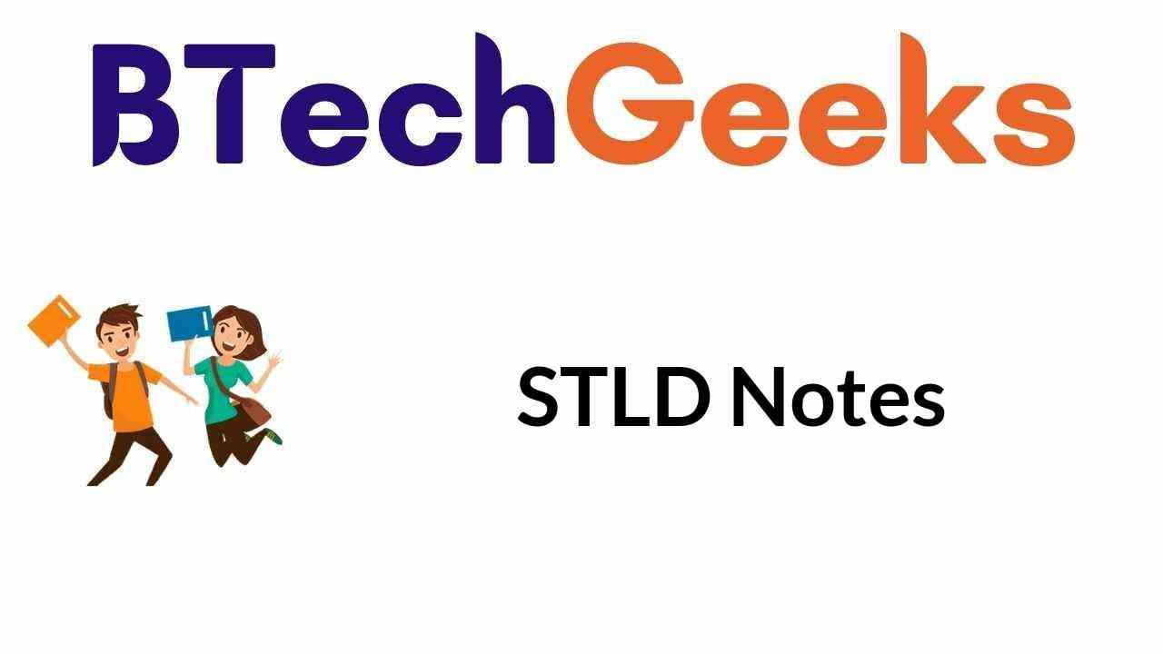stld-notes