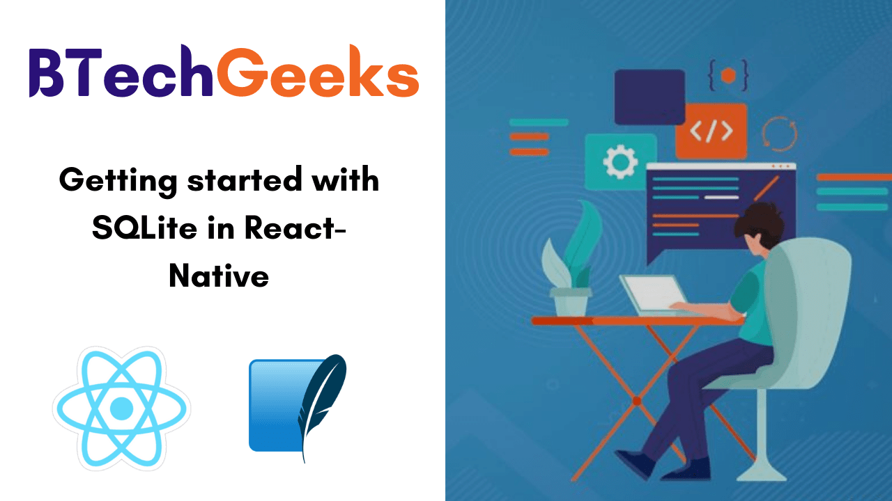 Getting started with SQLite in React-Native