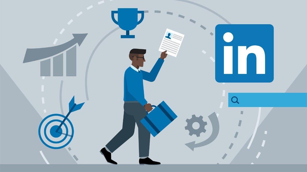 How To Scrape LinkedIn Public Company Data