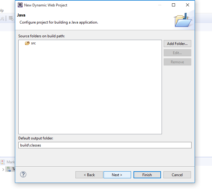 How to create Hello World Servlet example using eclipse IDE with Tomcat 7 3