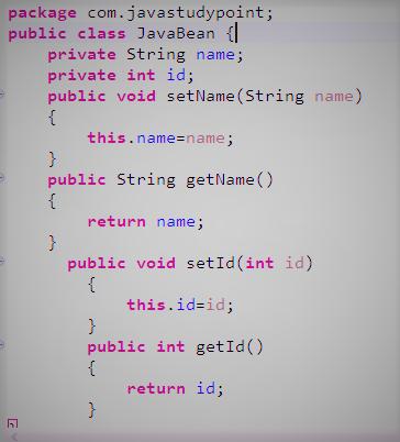 JSP Action Tags - jsp useBean, jsp include, jsp forward 6