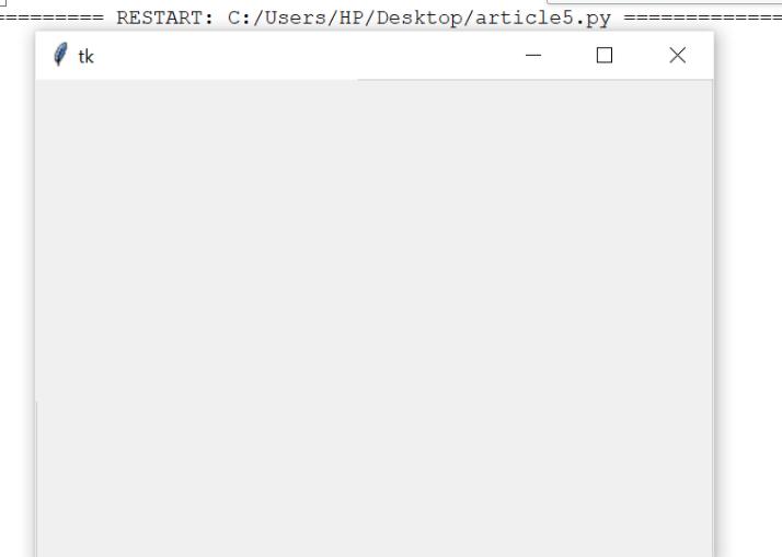 Python-GUI-Programming-With-Tkinter_mainloop-output