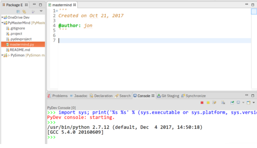 Python-IDEs-and-Code-Editors_using-eclipse.