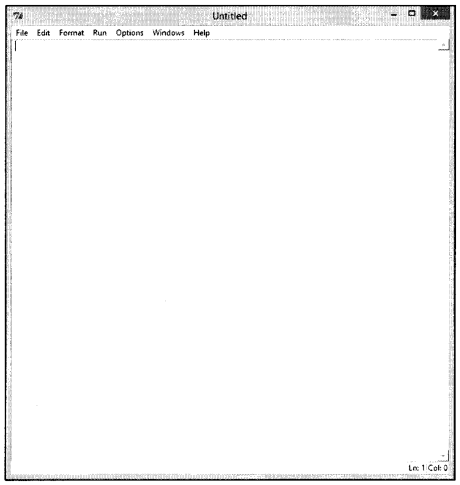 Python Handwritten Notes Chapter 1 img 2