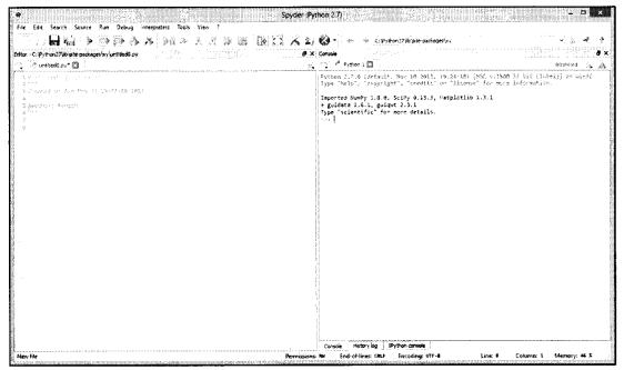Python Handwritten Notes Chapter 1 img 3