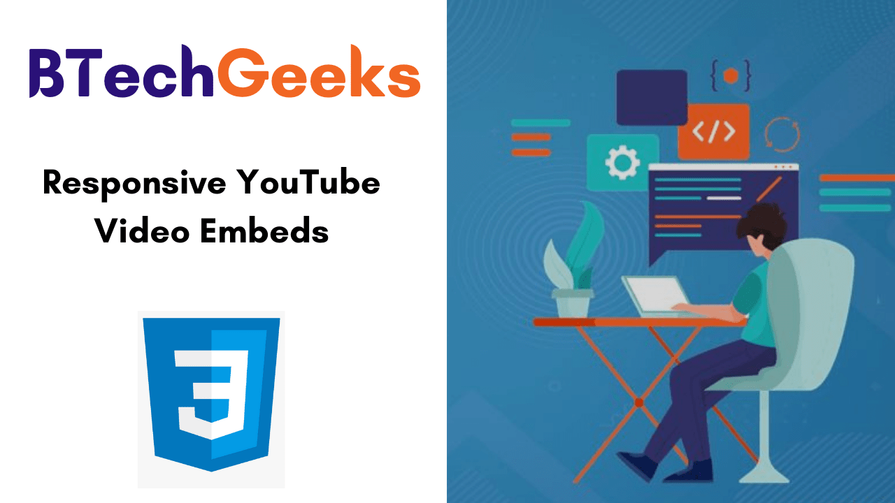Responsive YouTube Video Embeds