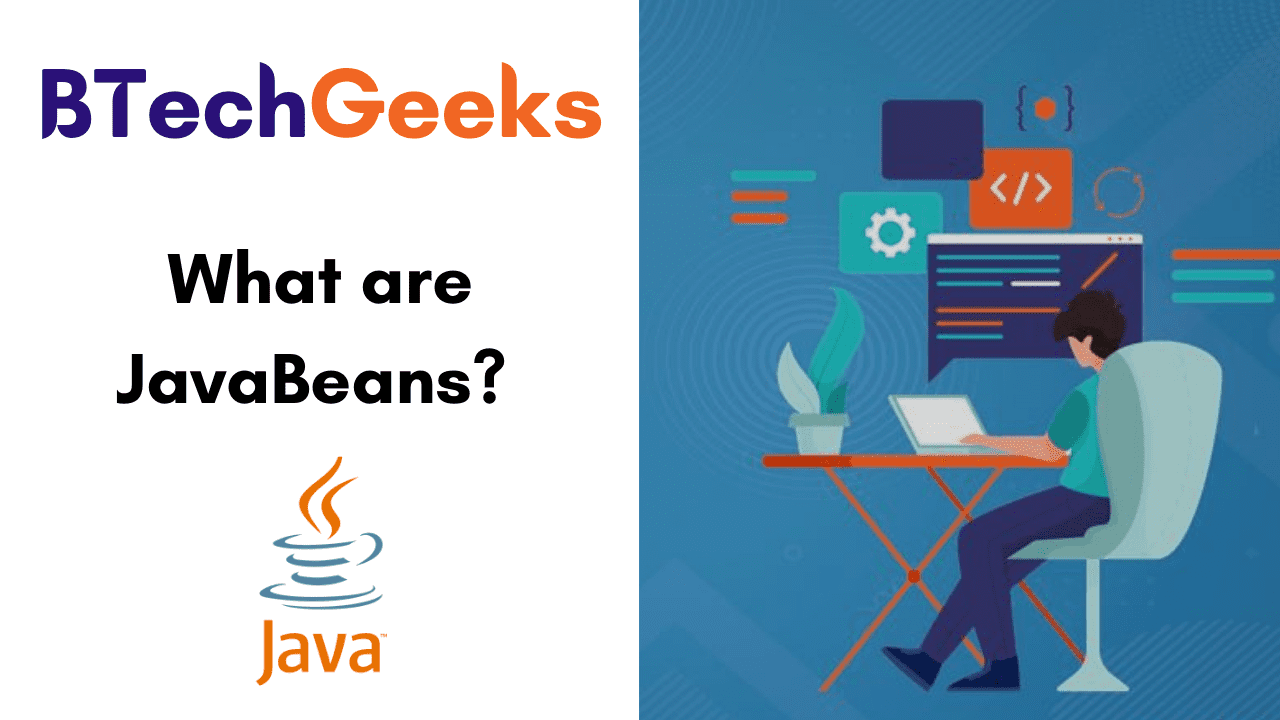 What are JavaBeans
