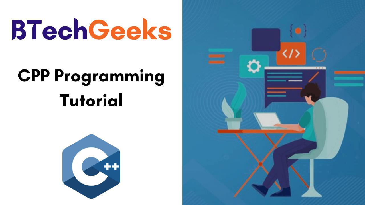 CPP Programming Tutorial