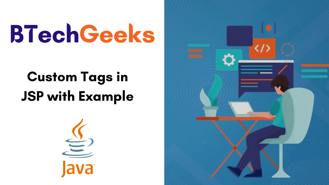 Custom Tags in JSP with Example