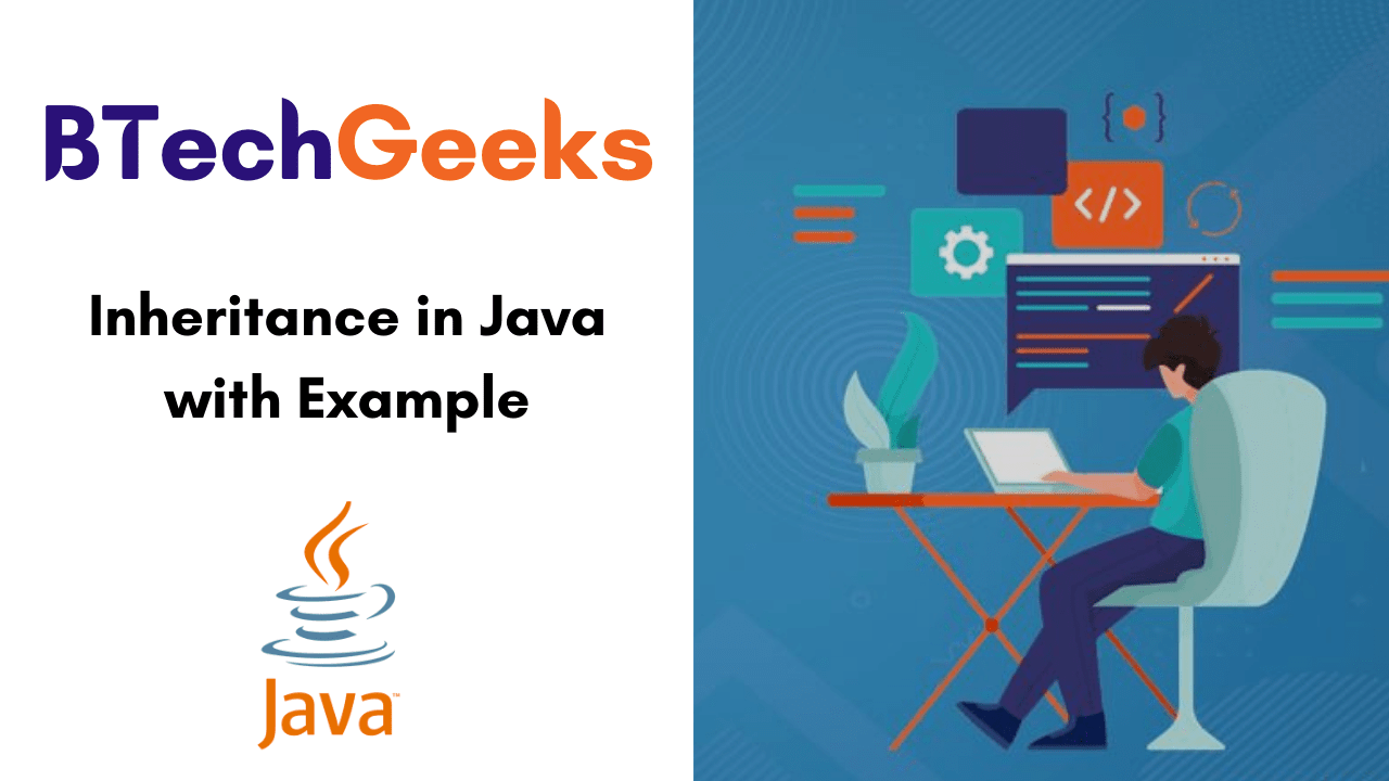 Inheritance in Java with Example