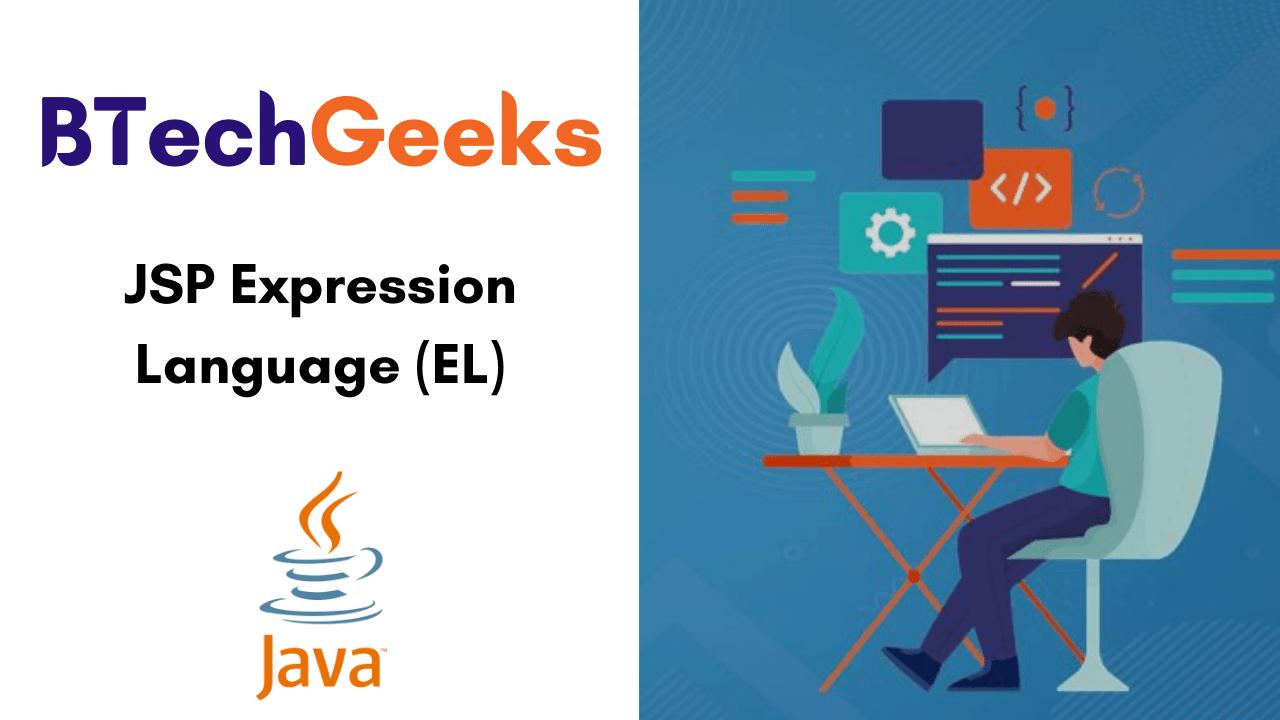 JSP Expression Language (EL)