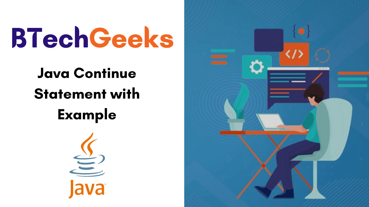 Java Continue Statement with Example