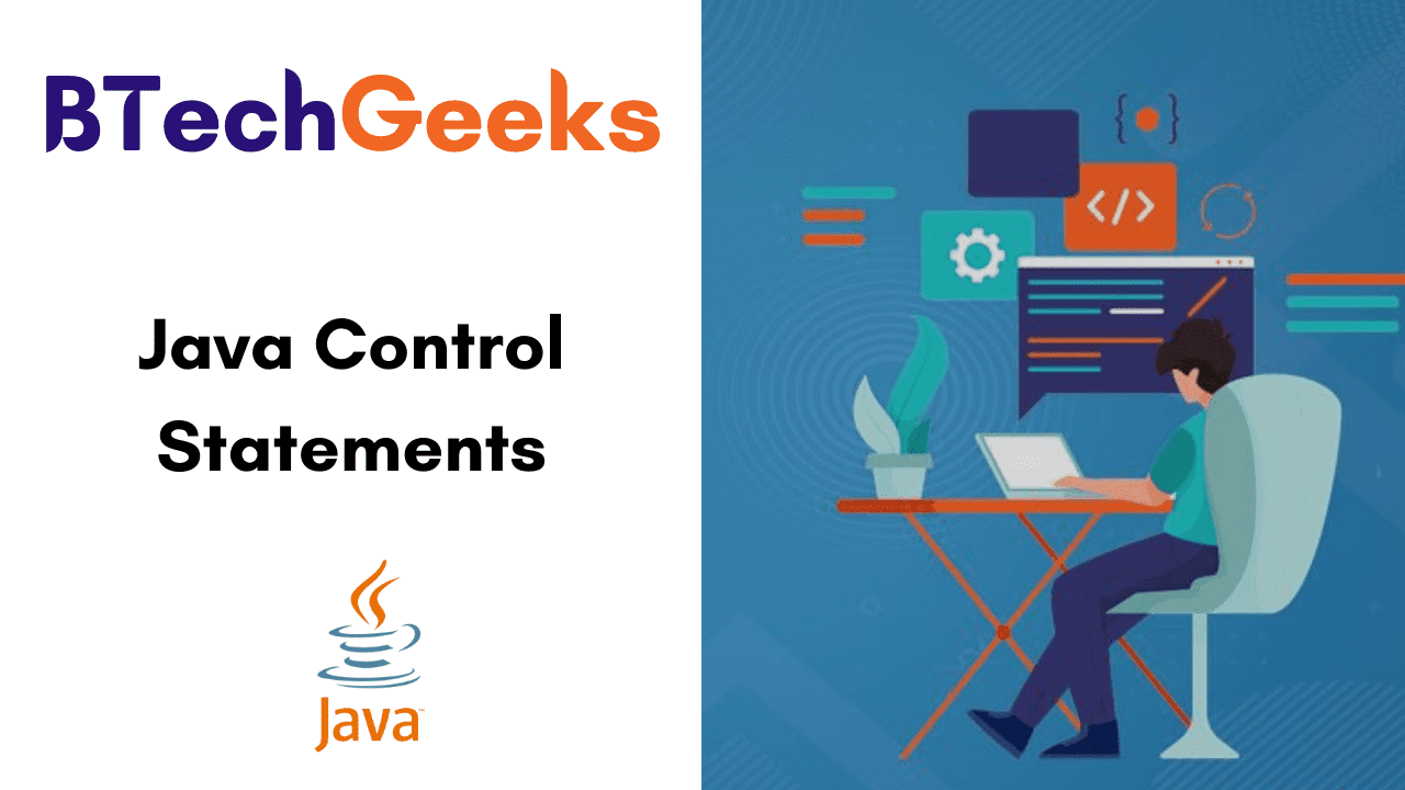 Java Control Statements