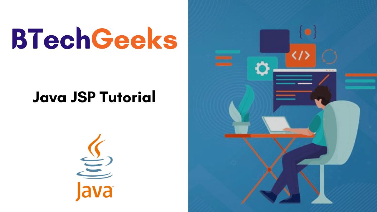 Java JSP Tutorial