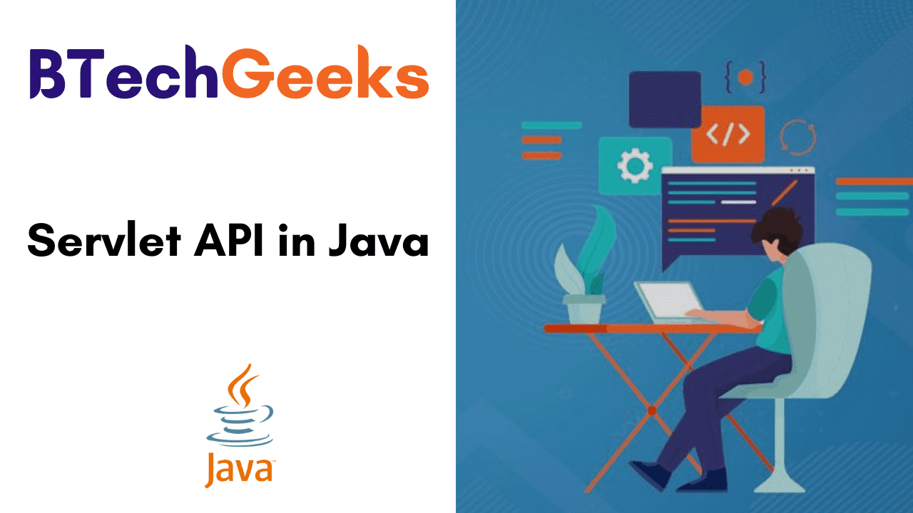 Servlet API in Java