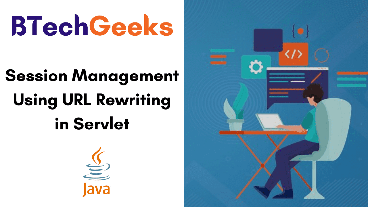 Session Management Using URL Rewriting in Servlet