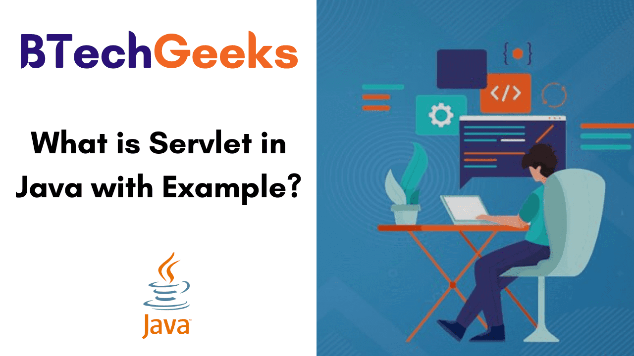 What is Servlet in Java