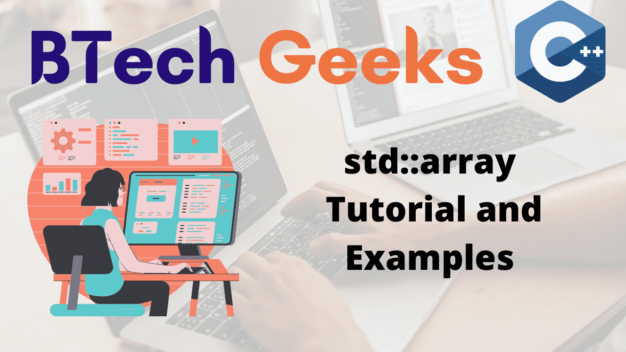 stdarray Tutorial and Examples