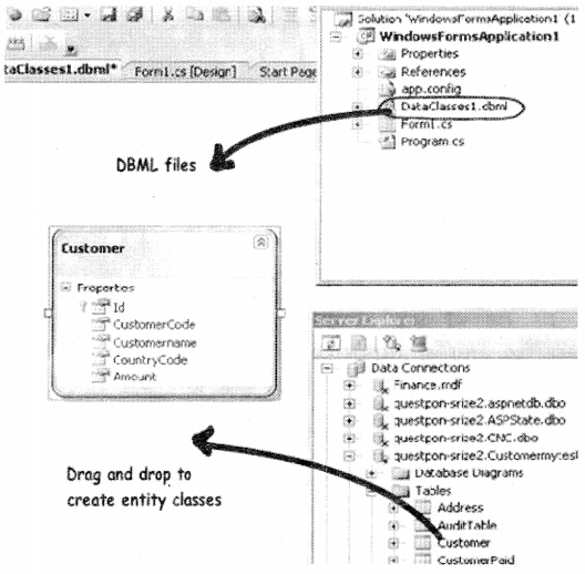 LINQ and Entity Framework Interview Questions in .NET chapter 13 img 5