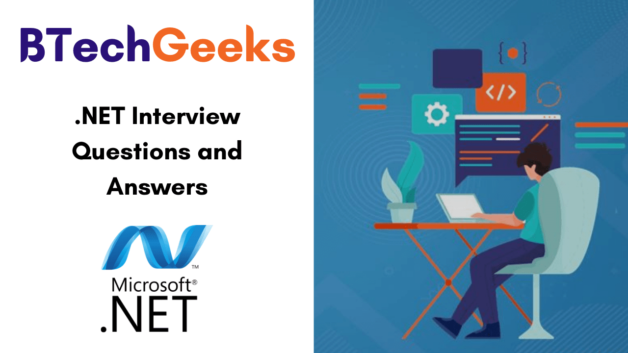 .NET Interview Questions and Answers