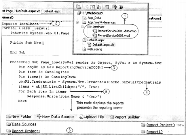 Reports Interview Questions in .NET chapter 16 img 26