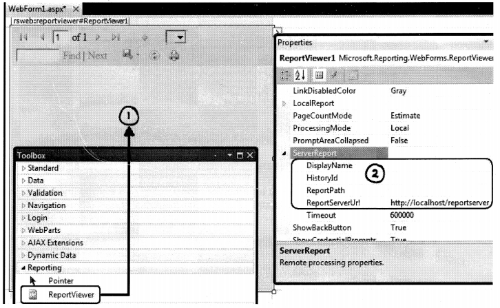 Reports Interview Questions in .NET chapter 16 img 27