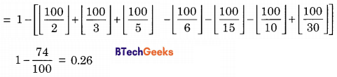 Probability Questions and Answers Computer Science Quiz chapter 5 img 18