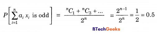 Probability Questions and Answers Computer Science Quiz chapter 5 img 26